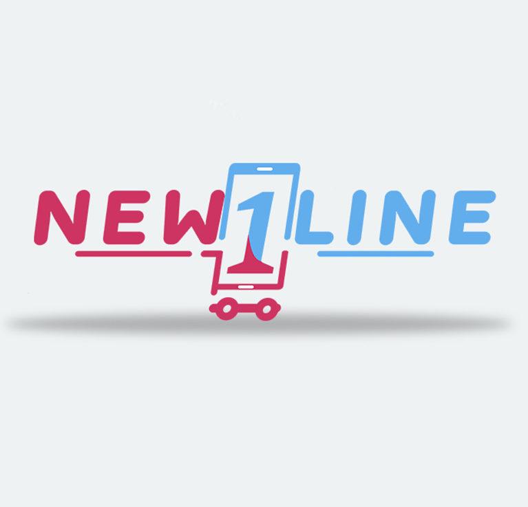 NEW 1 LINE